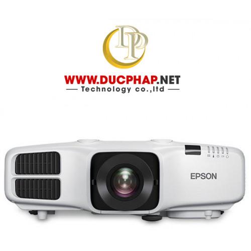Máy chiếu độ sáng cao EPSON EB-5510