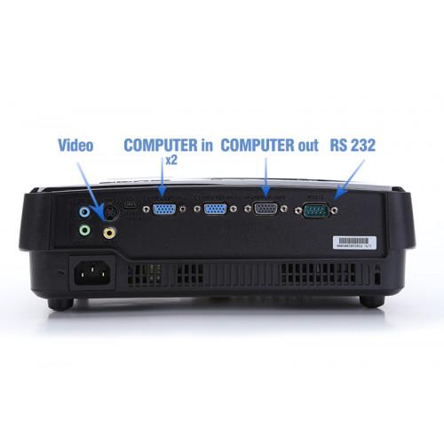 Máy chiếu BenQ MS506