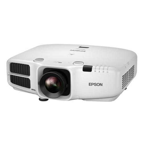 Máy chiếu Epson EB-4850WU