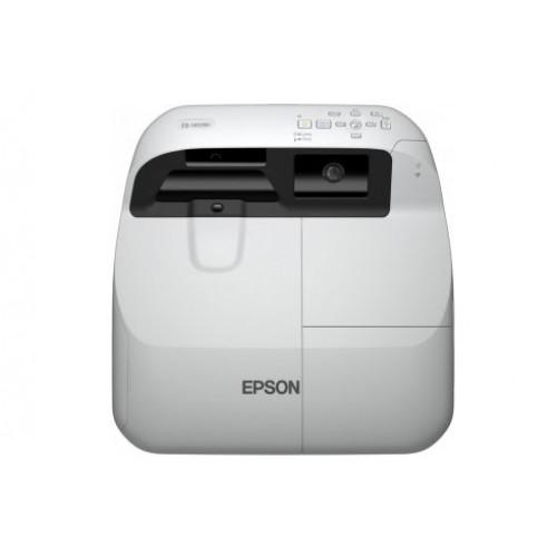 Máy chiếu short throw Epson EB-1400Wi
