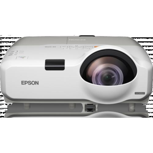 Máy chiếu short throw Epson EB-435W