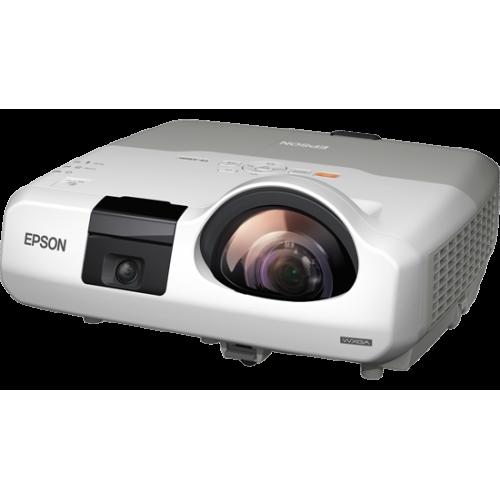 Máy chiếu short throw Epson EB-536Wi