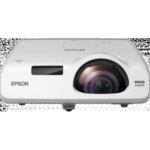 Máy chiếu short throw Epson EB-535W