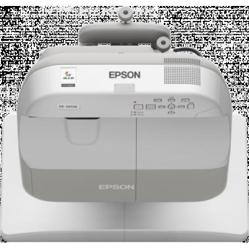 Máy chiếu Short throw Epson EB-585WI