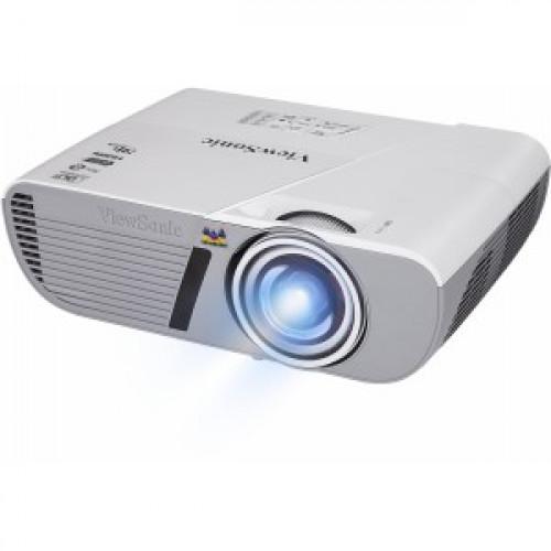 Máy chiếu short throw Viewsonic PJD5353LS