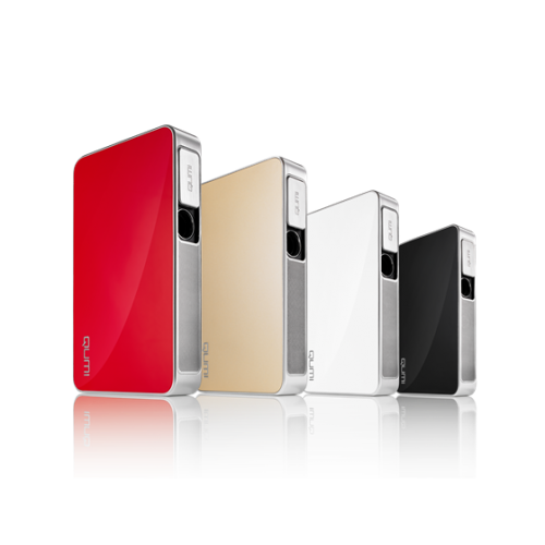 Máy chiếu mini Vivitek Qumi Q3