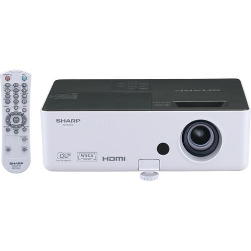 Máy chiếu Sharp PG-LW3000