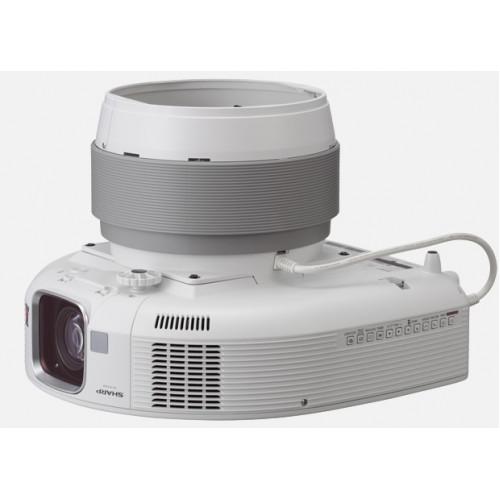 Máy chiếu Sharp XG-SV100W
