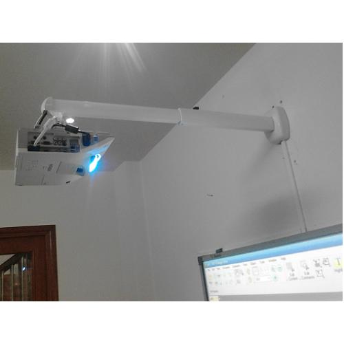 Khung treo máy chiếu đa năng VTS1200 xoay 360°